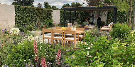 So You Want To Be A Garden Designer - CENTRAL LONDON tickets