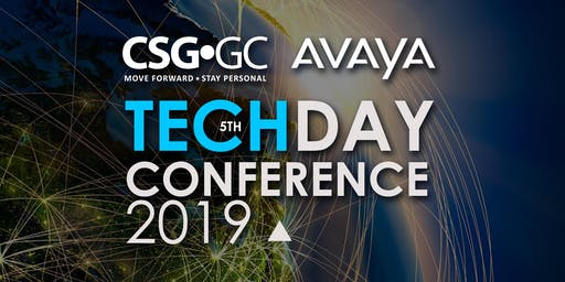 TechDay2019
