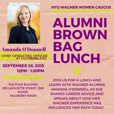 WWC Brown Bag - Women's Leadership tickets