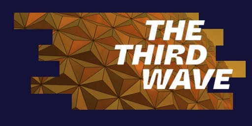 2019 Core77 Conference - The Third Wave