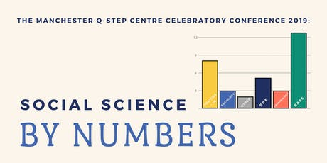 Social Science by Numbers tickets