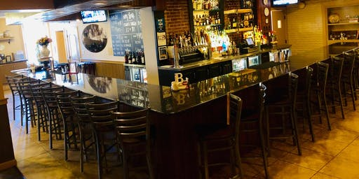 SOLD OUT Sunday Wine Supper #16 SOLD OUT