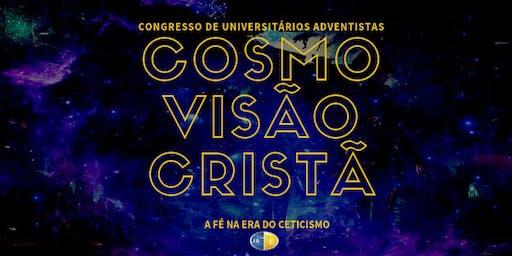 Congresso de Universitários Adventistas - Cosmovisão Cristã