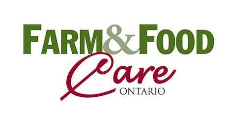 Annual Registered Dietitian Farm Tour tickets