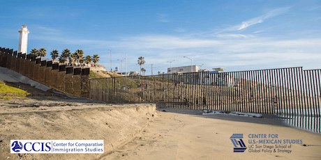 The New Challenges at the U.S.-Mexico Border tickets