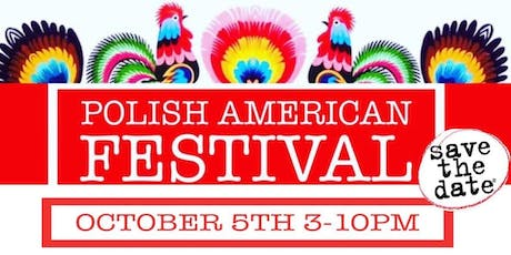 Polish American Festival tickets