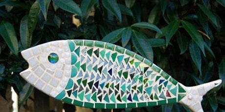 Garden Mosaics tickets
