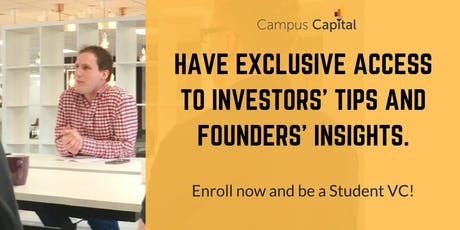 University of Essex: Campus Capital Launch Event tickets