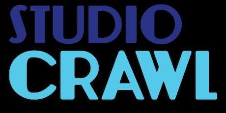 Sandpoint Studio Crawl -  A Healing Arts Collaborative tickets
