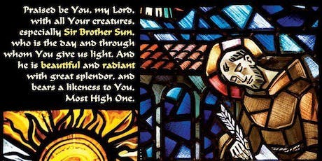 """""""Canticle of the Sun"""" -- A Musical Offering to St. Francis of Assisi tickets"""