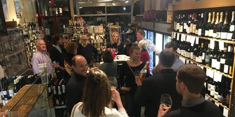 Formaggio Afterhours Wine & Cheese Night  tickets