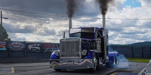 Big Rig Showdown
