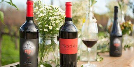 Peju Winery Wine Tasting tickets