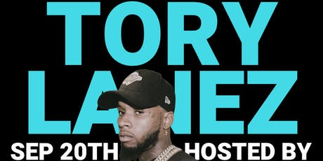 INDIGO AFTERPARTY  HOSTED BY TORY LANEZ (ICON FRIDAYS) tickets