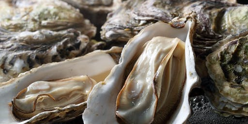 River Rat Brewery Oyster Roast!  November 1st!