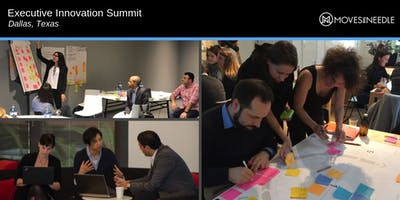 Executive Innovation Summit & Lunch - Supercharging your growth engine