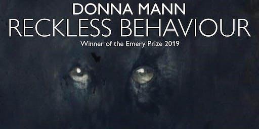 Donna Mann: Reckless Behaviour Special Talk