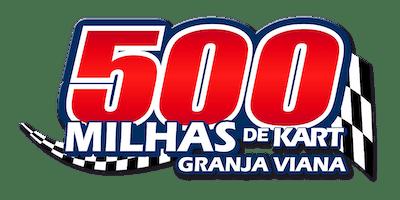 500 milhas de Kart Profissional