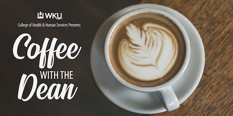 Coffee with the Dean tickets