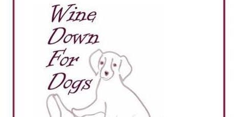 Wine Down For Dogs tickets