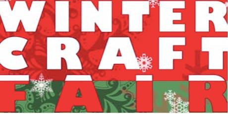 Winter Vendor and Craft Fair tickets