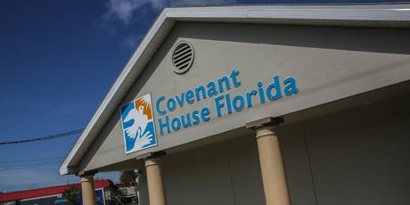 2019 Clean up Covenant House Florida in Orlando tickets