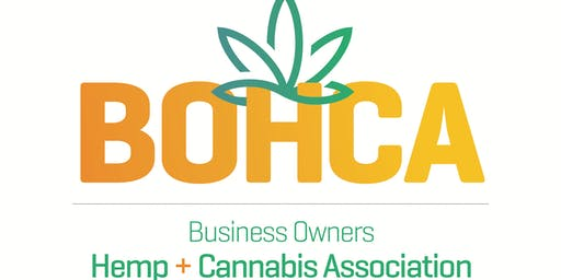 BOHCA October meeting with CT Norml, Dabbin' Dad, and KannaMill
