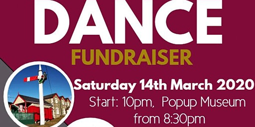 Donegal Railway Fundraising Dance