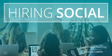 Hiring Social tickets