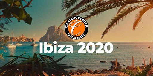 Clockwork Ibiza - Double Ssshhh
