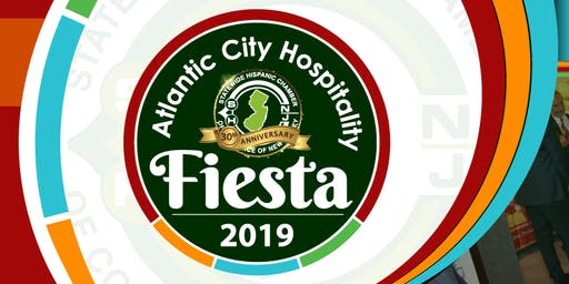 Atlantic City Hospitality Fiesta 2019