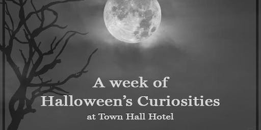 An Evening of Ghosts with Susan Owens and Ed Parnell