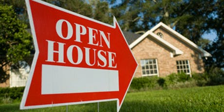 Open Houses w/ Carie Holzl tickets