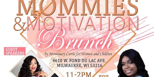 Mommies and Motivation Brunch