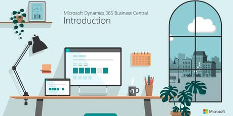 Microsoft Briefing: Dynamics 365 Business Central tickets
