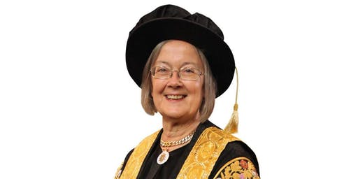 GILA Presents... An Evening with Lady Hale