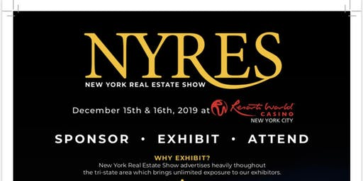 New York Real Estate Show
