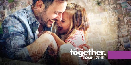 dōTERRA Together Tour - Kingston, ON tickets