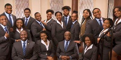 Fisk University Jubilee Singers