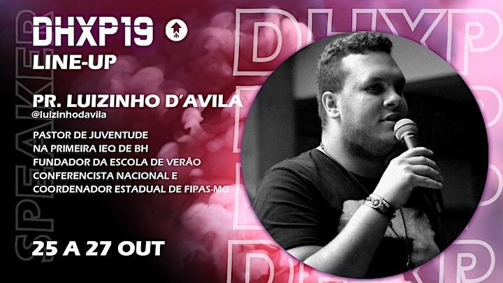 Imagem do evento DHXP19 - VIVA O NOVO!