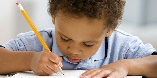 Literacy Up! The Write Way