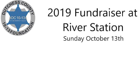 2019 DC 10-13 of the Hudson Valley Fundraiser @ River Station tickets