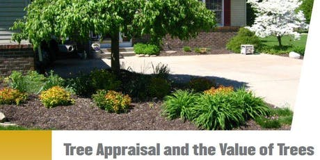 Foundations of Tree Appraisal tickets