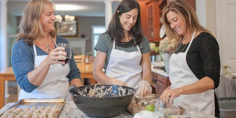 Family Friendly Meal Prep Workshop tickets