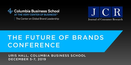Future of Brands Conference tickets