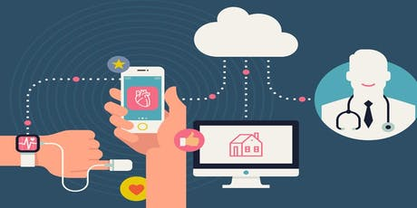 The Future of Digital Health and Wearables tickets