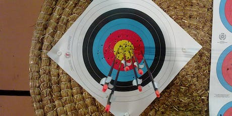 Archery Beginners Course with The Bowmen of Walker starting Wednesday 16th October 2019 tickets