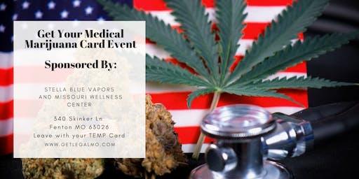 Get Your Medical Marijuana Card - Legally
