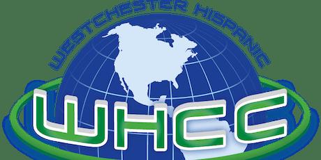 Hispanic Heritage Leadership Mixer  tickets