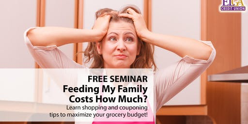 Feeding My Family Costs How Much? - Burton